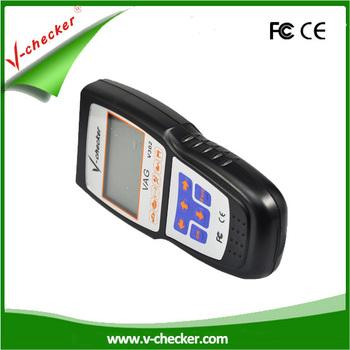 test scanner machine