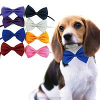 Pet Grooming Supplies Dog Bow Tie Pet Headdress Dog Bow Tie Wholesale Dog Bow Tie