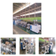 JWELL - German technology High outputhdpe pipe extrusion machine