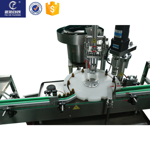 Shanghai manufacturers small bottle filling machine automatic filling line for eliquid/eyedrop/essential oil food and beverage