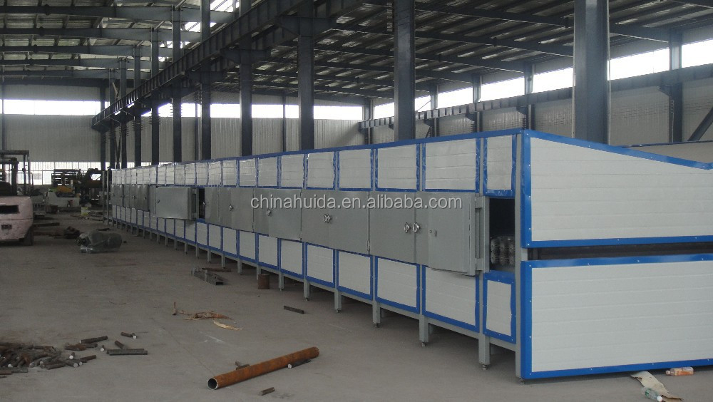 Professional Veneer Drying Machine/ wood veneer roller dryer