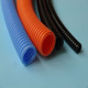 supper quality/useful/durable corrugated pipe flame-retardant flexible corrugated plastic tubing