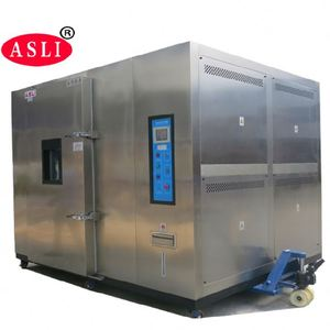 temperature and humidity testing equipment one double-stage