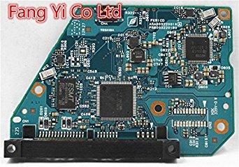 HDD PCB for Toshiba /Logic Board/Board Number: G003220A /MG03ACA200
