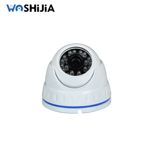 Hybrid Camera Analog Camera CVBS 900TVL HD TVI / HD CVI Camera 1080P