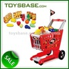 Baby shopping cart toy