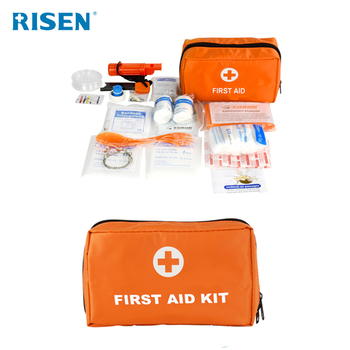 Economical Custom Design Plain First Aid Kit 25 Person,Outdoor Waterproof Survival Kit