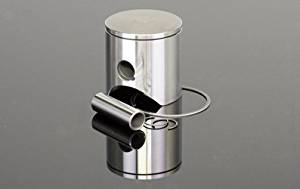 Wiseco 698M03900 39.00 mm 2-Stroke Off-Road Piston