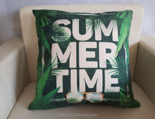 Latest Design Home Decorative Pillow Covers Room Decors Car Throw Cotton Linen Cushion Covers