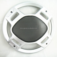 "Stereo audio accessories 4 ""horn decoration decorative circle Factory direct sale"