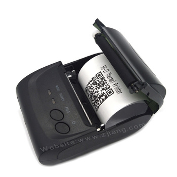 mini portable thermal printer mobile printer malaysia thermal
