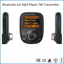 DSP-Technologie bluetooth car kit freisprecheinrichtung frei bluetooth fm transmitter