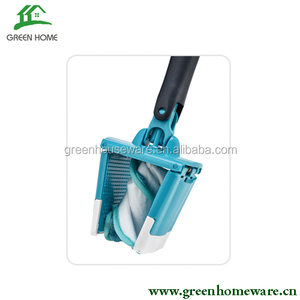 LV-09 hot sell flat twist mop with best water absorption function