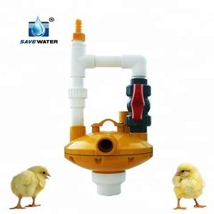 water pressure regulator for broiler cages chicken farm
