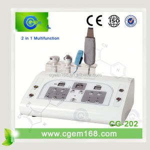 facial tool beauty equipment/ Ultrasonic Beauty Equipment / skin whitening microcurrent machine