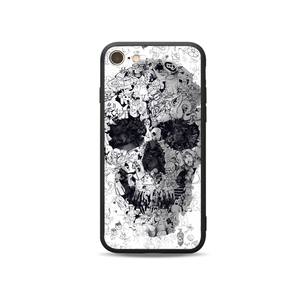 shenzhen supplier europe protective cover, mobile phone shell, case for iphone 7 8 xs max xr case tpu print
