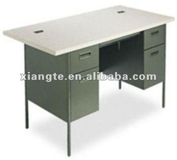 High Quality Double Pedestal Desk Teacher S Office