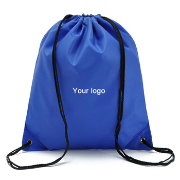 f88f6cd0abca Most popular colors sports cheap draw string backpack drawstring bag for  promotion polyester drawstring backpack