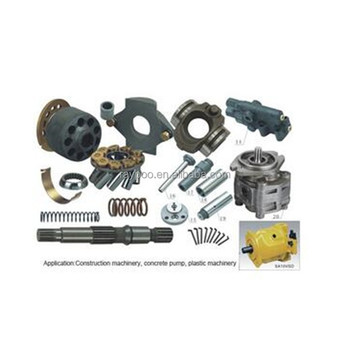 Cessna Hydraulic Pump Parts - Buy Cessna Hydraulic Pump Parts Product on  Alibaba com