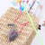 Long-tailed Mouse with Bell Design Cat Interactive Teaser Plastic Cat Toy Stick