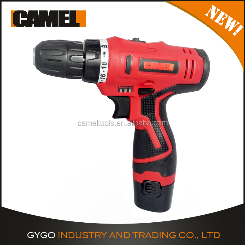 power craft battery high power electric power tools 7.2v cordless drill battery