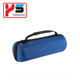 2018 Small Portable Custom Blue EVA Travel Carrying Outdoor Bluetooth Speaker Case