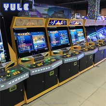 YU LE <span class=keywords><strong>Xbox</strong></span> <span class=keywords><strong>arcade</strong></span> kast fighting game machine voor kinderen