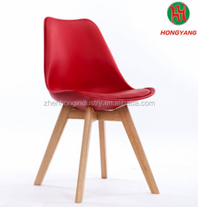 Various colors can be customized restaurant chairs/living chair
