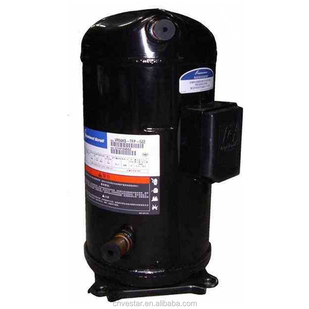 central air conditioning Copeland compressor ZR24K3
