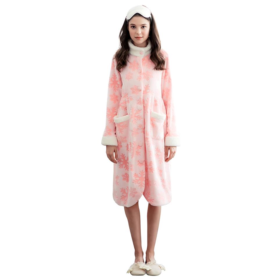Venta al por mayor vestidos de franela-Compre online los mejores ...