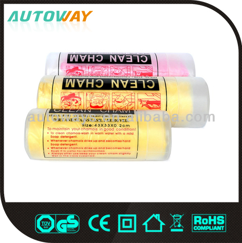High Absorb PVA Chamois Price