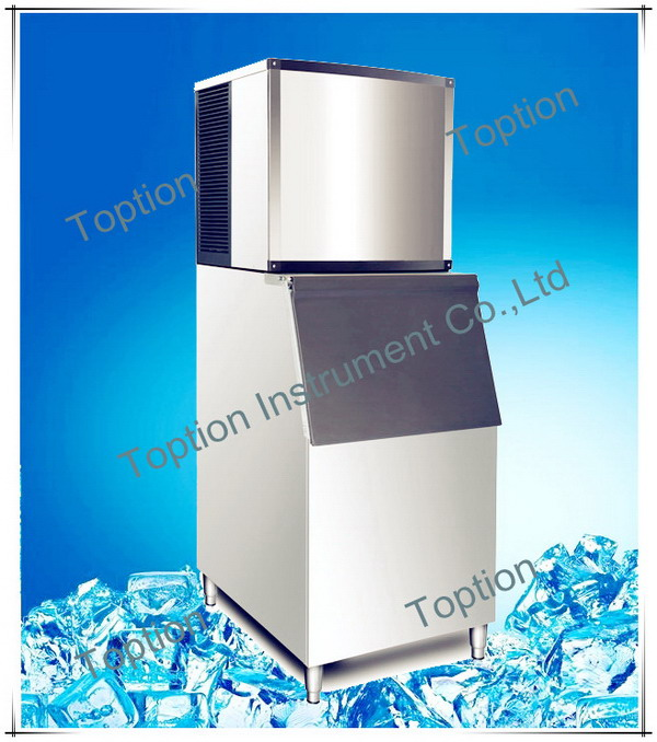 Discount good quality concrete flake ice machine