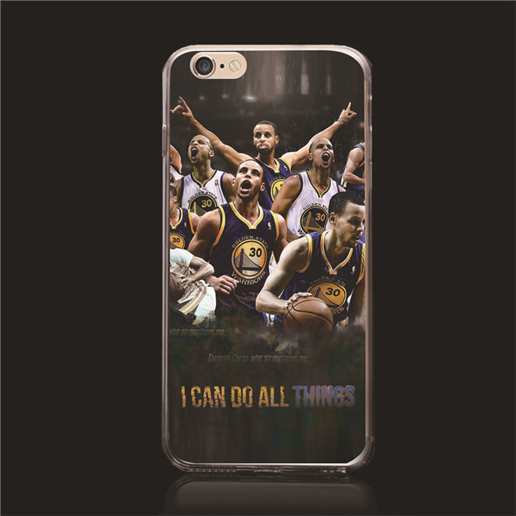 Stephen Curry Iphone  Plus Case