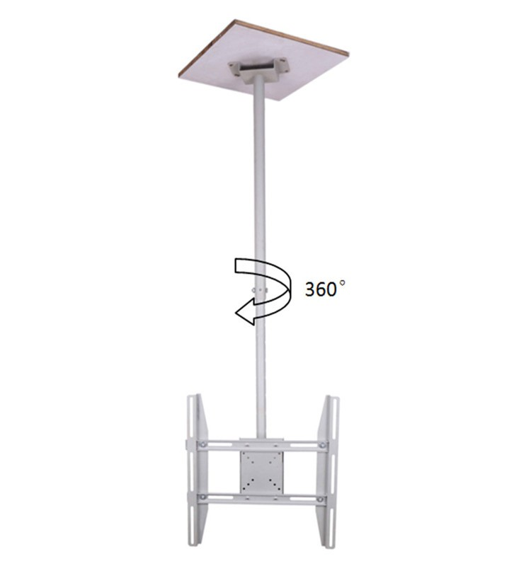 Height Adjustable Ceiling Lcd Tv Mounts Buy Ceiling