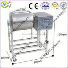 Practical and affordable salting equipment