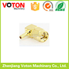 SMA Test connector SMA male R/A RG316 LMR100 RG174 coaxial cable gold plated connector