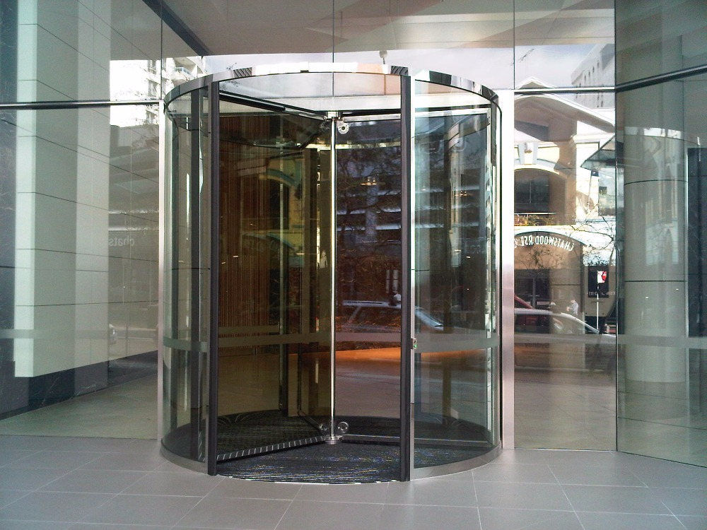 Kbb All Glass Revolving Door From China Suppliers With Low Price ...