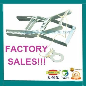 Uccidere Le Talpe Trappola, Trappola Per Talpe, Metal Talpa Trappola Made  In Cina