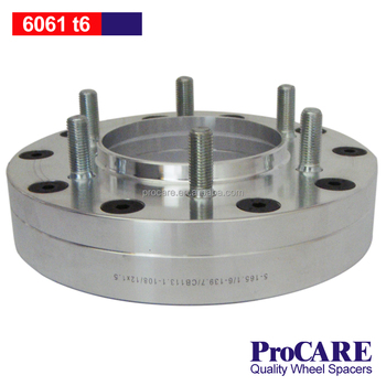 For 90 110 Defender 5x165 1 To 6x139 7 5 Lug To 6 Lug Custom Wheel Adapter Spacer Buy Custom Wheel Spacer 5 Lug To 6 Lug Wheel Spacer 5x165 1 To