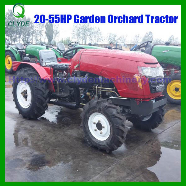 2017 New China Mini Tractor 35 Hp 4wd For Sale