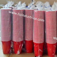 Life Size red cups party a wide range of party cups direct factory