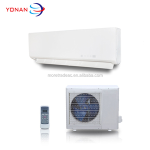 50Hz R410a Gas 9000 Btu Split System Air Conditioners Home Split