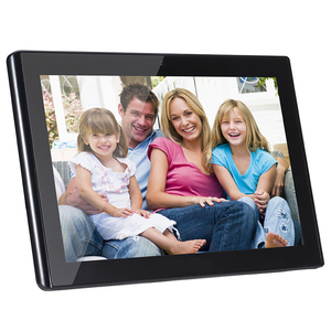 10.4 inch Frameless Touch Monitor Projected Capacitive Touch screens/ Water proof and Vandal proof Metal Frame