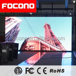 Official Supplier Top Manufacturer P8 Led Giant Screen For G8 Conference
