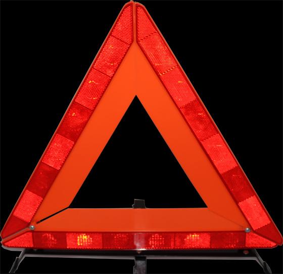 Автомобиль рамка предупреждение светоотражающие складную с эфирным автомобильных принадлежностей