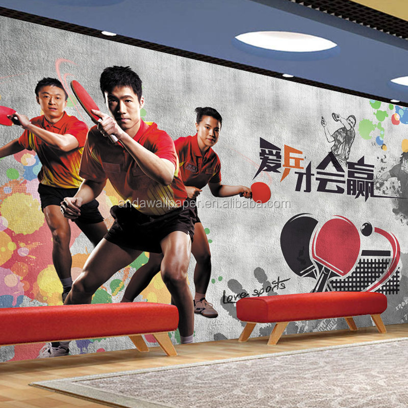 Athletics Wallpaper, Athletics Wallpaper Suppliers and Manufacturers