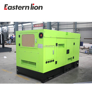 Industry power alibaba low rpm generators diesel 30kva silent 220v