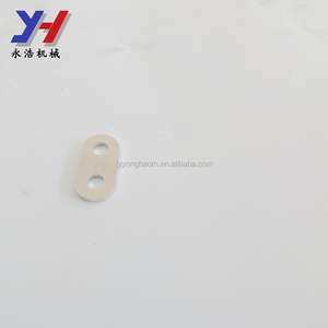 OEM Custom quality furniture hardware metal solid piece