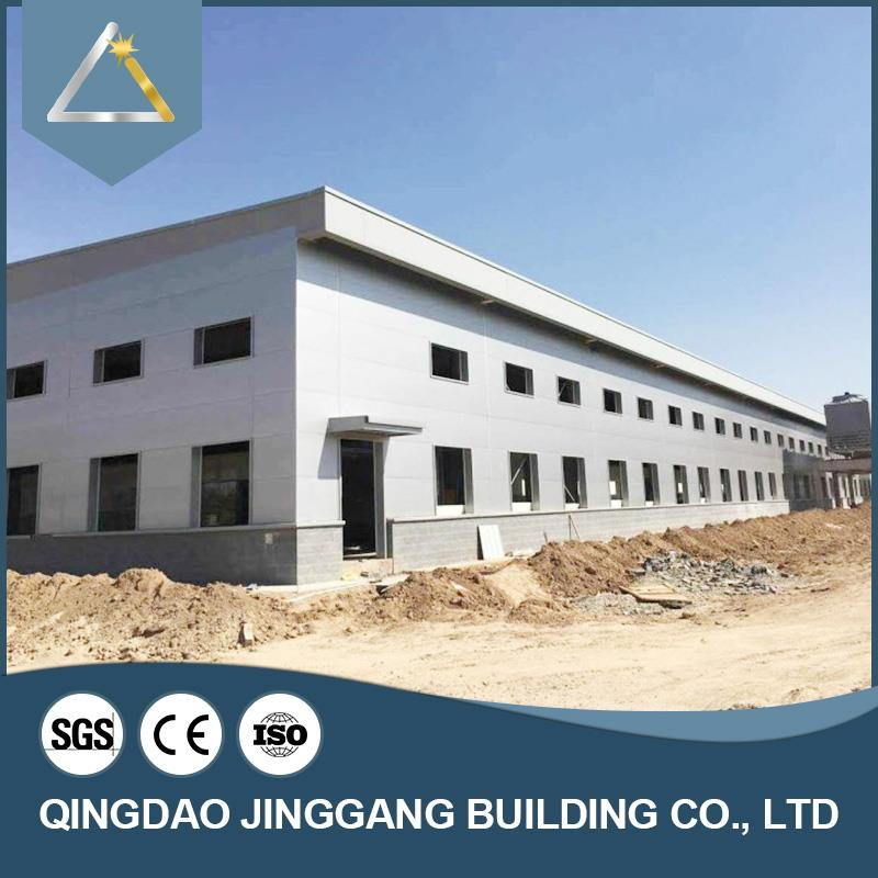 Factory Pre Made qingdao prefabricated school building