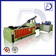 Automatic Metal Baler Machine producer